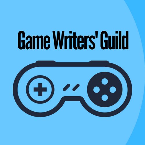 Game Writers Guild Icon