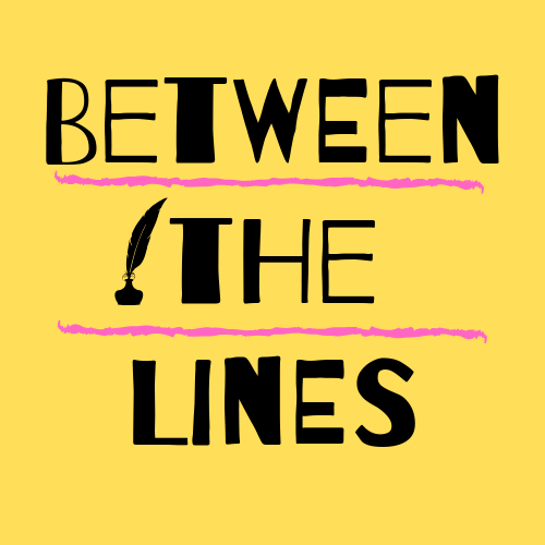 Between the Lines Club Icon