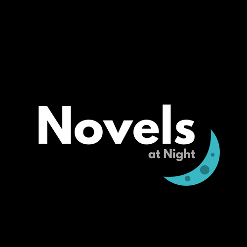 Novels at Night Book Club Icon