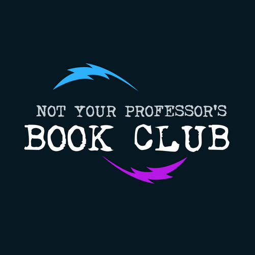 Not Your Professor's Book Club Icon