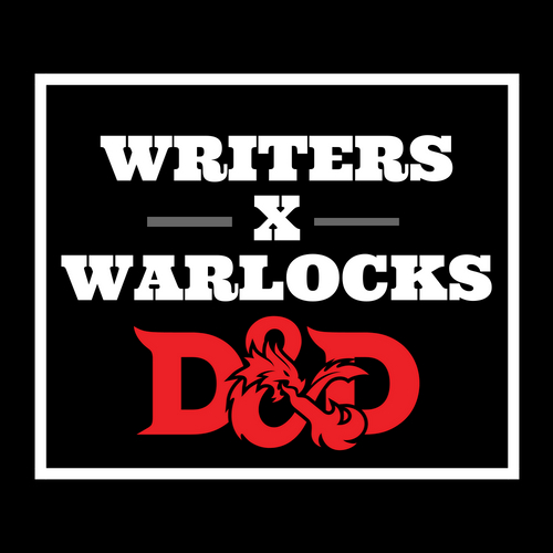 Writers and Warlocks Club Icon